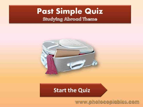 Past Simple tense_consolidation_interactive exercise-front