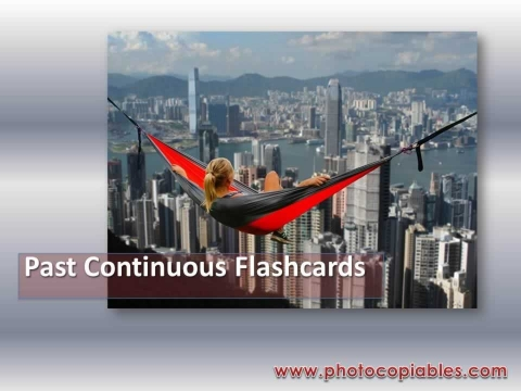 past-continuous-WITH-CAPTIONS_flashcards