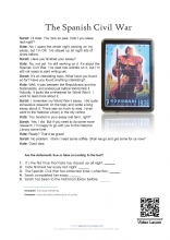 EFL_Reading_Past Simple-Present Perfect